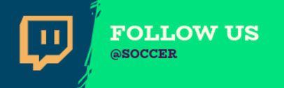 Twitch Panel Design Creator for a Soccer-Themed Channel 3664f