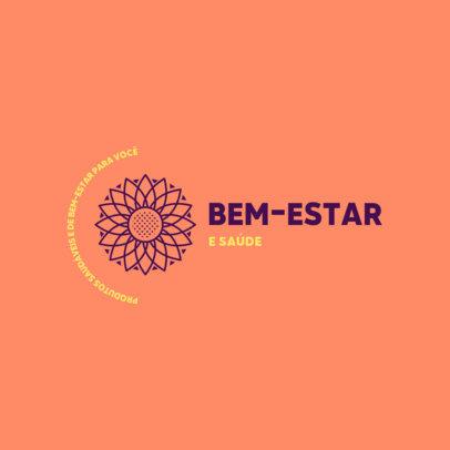 Dropshipping Logo Creator For a Brazilian Wellness Company 4355c