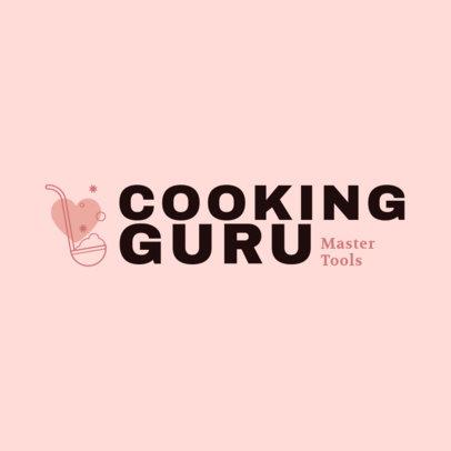 Logo Creator for a Dropshipping Baking Supplies Store 4471e