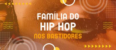 Patreon Tier Generator for a Brazilian Hip Hop Community 3872c
