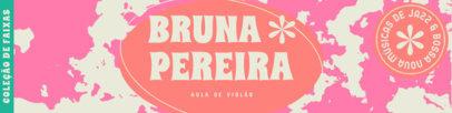 Patreon Cover Creator for Bossa Nova Music Artists 3874c