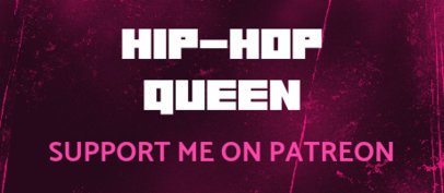 Patreon Tier Design Creator for a Hip-Hop Female Artist 3871c