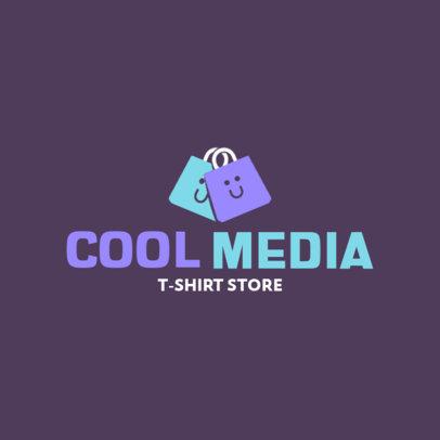 Simple Logo Maker for POD Stores 4522B
