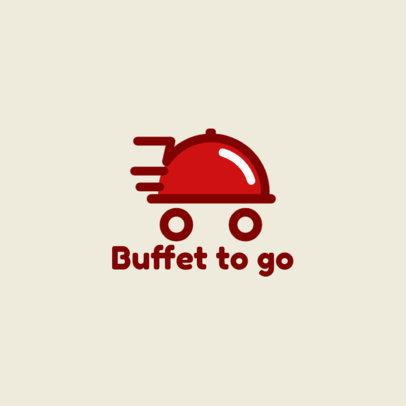 Logo Maker for Food Delivery Apps 4542f
