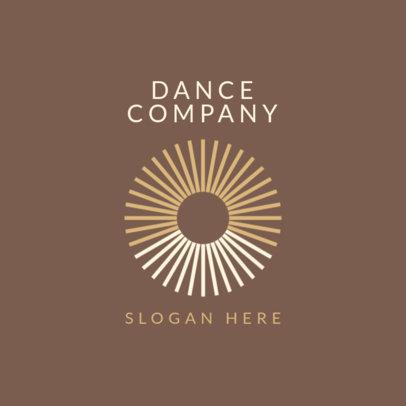 Abstract Logo Creator for Dance Companies 4608d