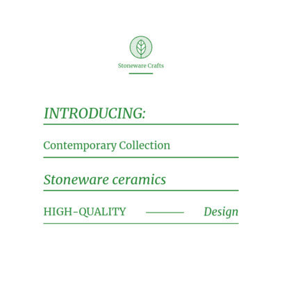 Instagram Post Maker Promoting High Quality Ceramic Creations 4338e-el1