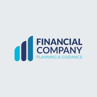 Finance Logo Maker a1160