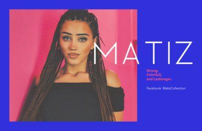 Online Flyer Maker for Trendy Boutiques 367e