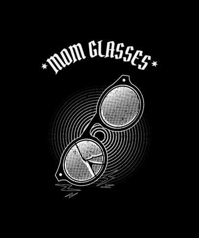 Classic Rock Band T-Shirt Design Maker 444d