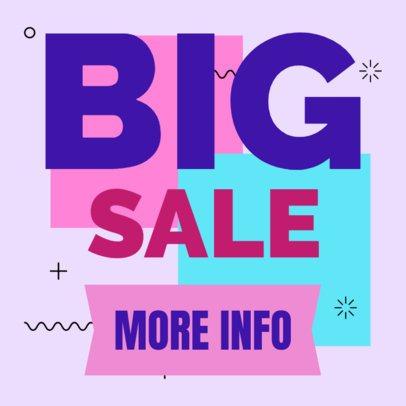 Big Sale Banner Templates 548c