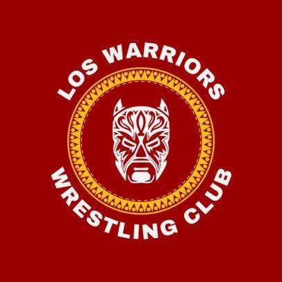 Wrestling Logos Creator for Wrestling Club 1541b