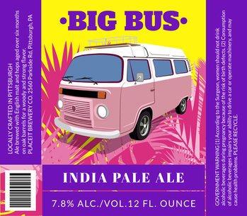 Colorful Beer Label Maker 762