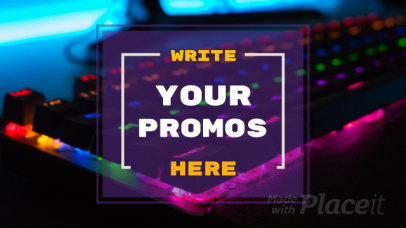 Modern Video Maker with Dynamic Motion Graphics for a Promo Video 940