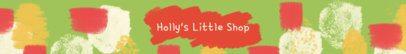Minimalistic Etsy Banner Maker 1113b