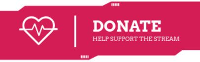 Donations Twitch Panel Maker 1106d-1819