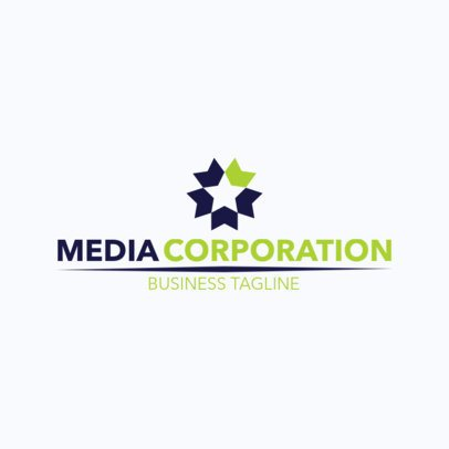 Corporate Logo Creator 1517a