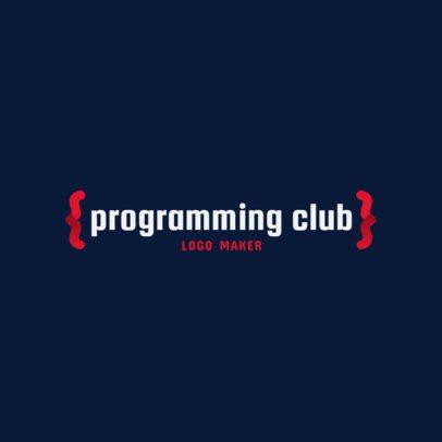 Simple Logo Maker for Programmers 2374c