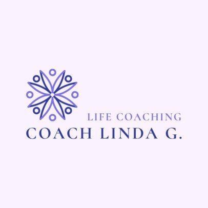 Logo Generator for a Professional Life Coach 2552f