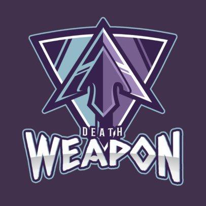 Logo Creator for a Rainbow Six Siege Gaming Team 2651e
