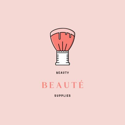 Online Logo Maker for Cosmetic Brands 336-el1
