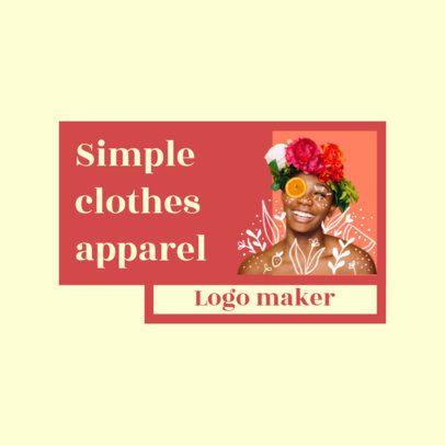 Logo Generator for a Minimalistic Urban Clothing Brand 2806f