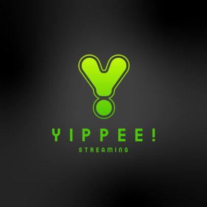 Streaming Logo Maker for Gamers 3035m