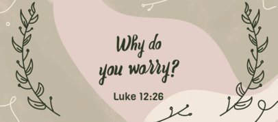 Facebook Cover Template with a Christian Quote 2988a