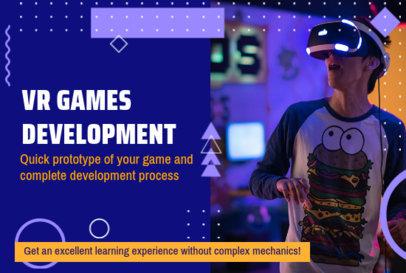 Fiverr Gig Image Maker for a Video Games Developer 3239e