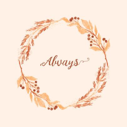 Monogram Logo Creator for Weddings  3918e
