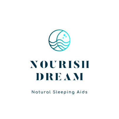 Online Logo Maker for Sleeping Aid Products 4085