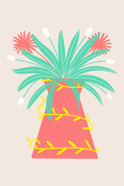 Art Print Maker for Houseplants Enthusiasts 3459f