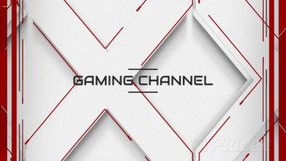 Intro Video Template for Weekly Gaming Streams 2783-el1