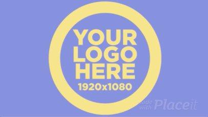 Logo Animation - Logo Intro in Whirlwind 4